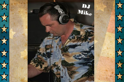 DJ Mike cars 'n bands 2018