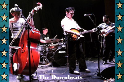 The Downbeats (USA)