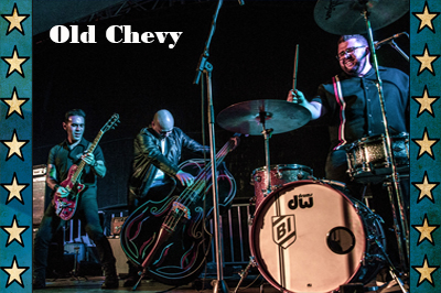 old chevy band brazilë cars n bands waarland 30 mei 2019