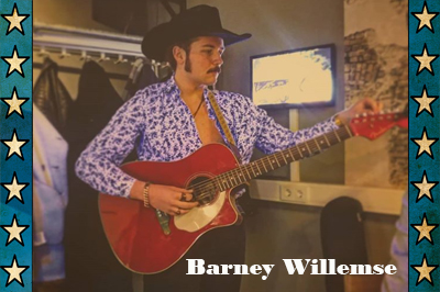 Barney Willemse
