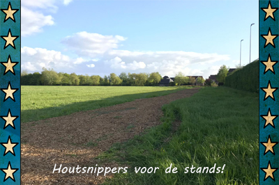 houtsnippers voor s tands cars 'n bands