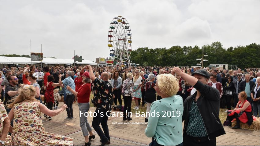 cars n bands foto's editie 2019
