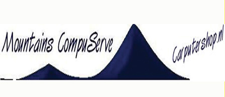 logo Mountains CompuServe