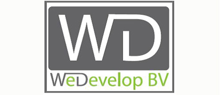 logo WeDevelop